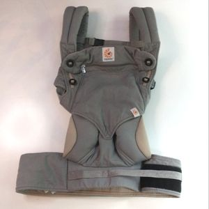 Ergobaby Four Position 360 Grey Baby Carrier